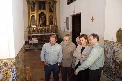 """S.Cospedal anima a visitar C-LM para disfrutar """"de sus procesiones, gastronomía y patrimonio artístico"""""""