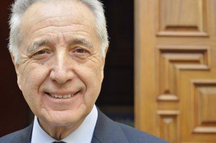 """Aragón """"está radicalmente en contra"""" de cualquier trasvase del Ebro"""