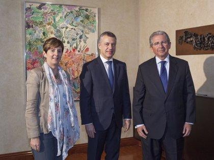CLH invertirá 17 millones en una nueva instalación en Euskadi