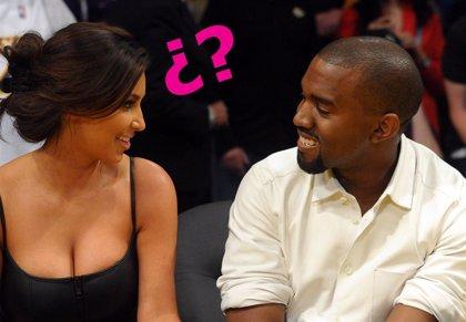 Kim Kardashian, una luna de miel de tres: su entrenador irá con la pareja