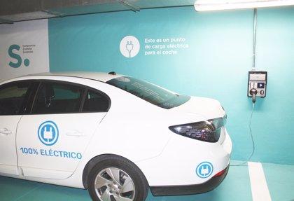 El hotel Confortel Atrium de Madrid ofrece un servicio de recarga gratuito para coches eléctricos