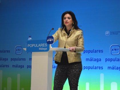 """El PP tacha de """"demagogia"""" la petición del PSOE contra las prospecciones en la Costa del Sol"""