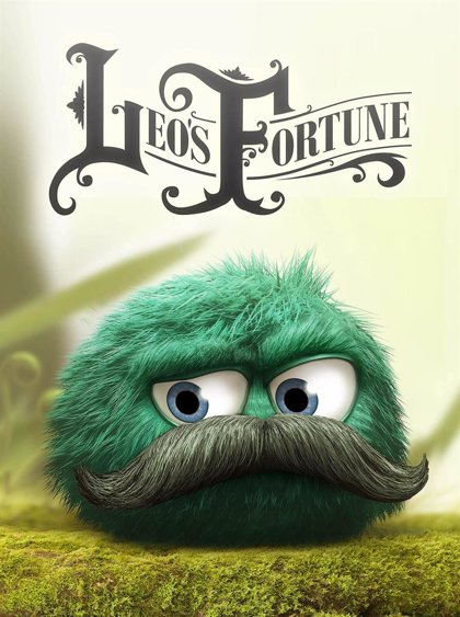 Leo's Fortune, la aventura de plataformas de una simpática pelusa