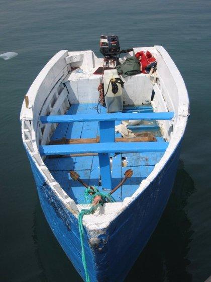 Un total de 239 inmigrantes llegan a las costas andaluzas en lo que va de año 2014 a bordo de 13 embarcaciones