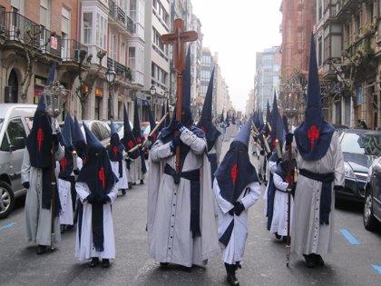 La Procesión de Nuestra Señora de la Piedad se celebrará este martes a partir de la ocho y media de la tarde