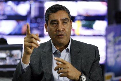Venezuela destaca la presión policial como clave para la liberación de Pinto