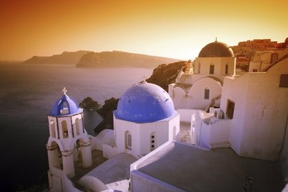 Grecia recibe 17,9 millones de turistas internacionales en 2013, un 15% más