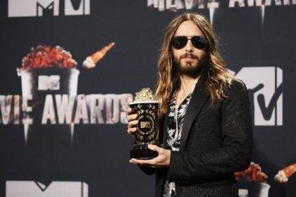 'Los juegos del hambre' arrasa en los MTV Movie Awards