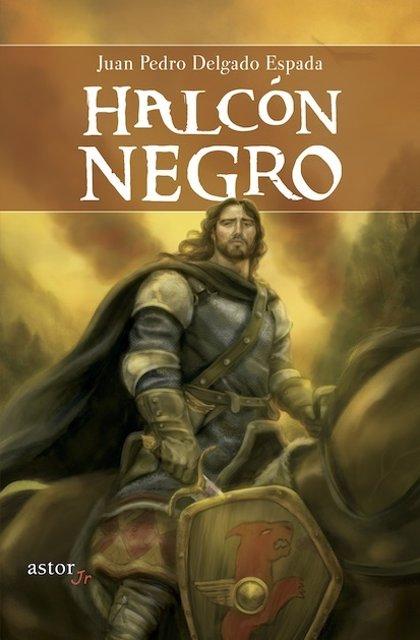 Sevilla.- Cultura.- El periodista Juan Pedro Delgado publica 'Halcón Negro', su primera novela