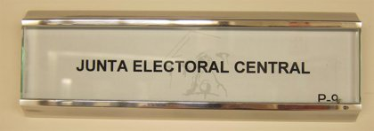 Diez coaliciones se han registrado ante la Junta Electoral Central
