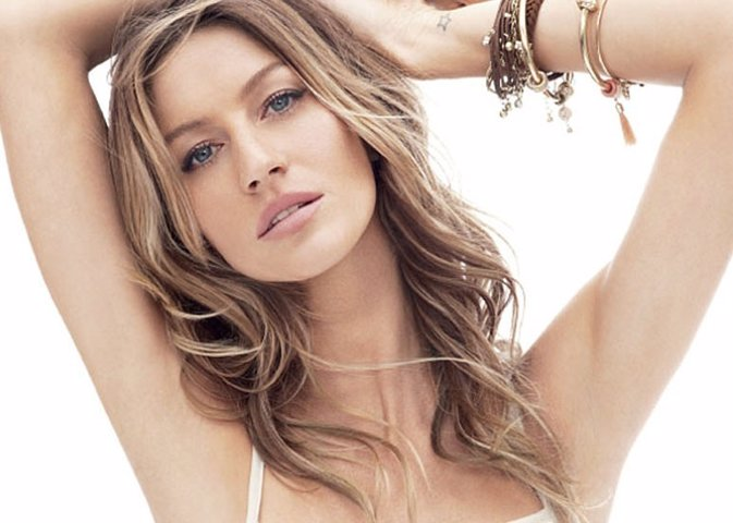 Giselle bündchen canta h&m  bob sinclar heart of glass blondie All Day and All N