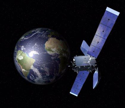 Hispasat investiga incidencias en el comportamiento del satélite 'Amazonas 4A'