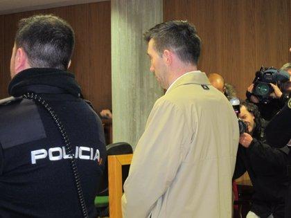 Condenado a 14 años el hombre que mató a su exesposa en Coruxo