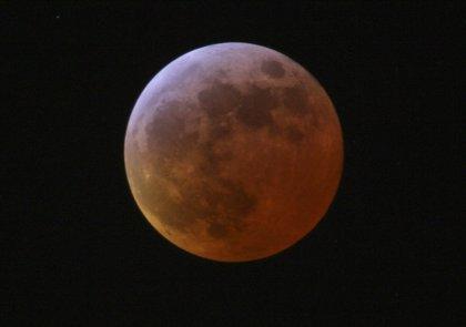 Primer eclipse lunar de 2014 podrá verse desde América