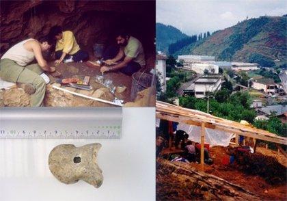 Neandertales y cromañones no coincidieron en la Península Ibérica