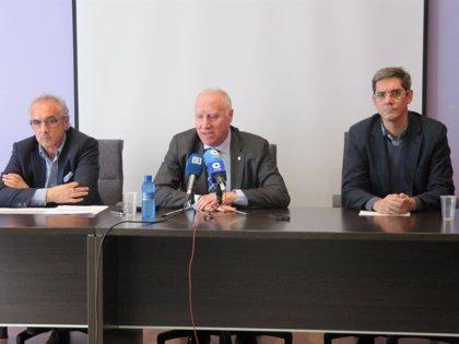 Blanco confirma que el Hospital Álvarez-Buylla culminará el traslado en la tercera semana de mayo