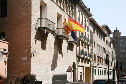 La Cofradía de la Piedad comunica al Justicia de Aragón el indulto de un preso