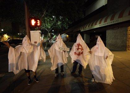 Sospechoso de asesinar judíos en Kansas, líder del Ku Klux Klan
