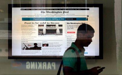 El 'Washington Post' y el 'Guardian', galardonados con el Pulitzer por desvelar el espionaje de la NSA