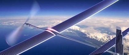 Google compra Titan Aerospace para conseguir su tecnología de drones