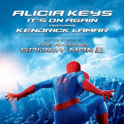 It's On Again ya tiene videoclip, colaboración de Alicia Keys y Kendrick Lamar