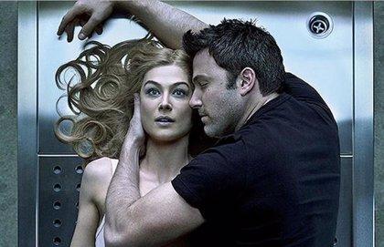 Ben Affleck se deshace de su mujer en el tráiler de Gone Girl, lo último de David Fincher