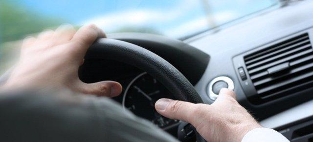 Recurso conductor, coche, automóvil, vehículo