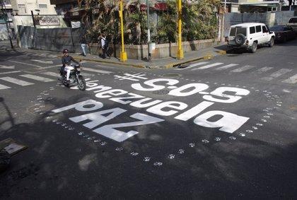 Venezuela.- Los estudiantes establecen sus condiciones para reunirse con el Gobierno y anuncian nuevas movilizaciones