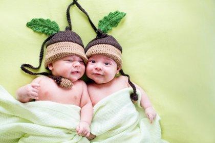 Mellizos o gemelos, cuando vienen dos