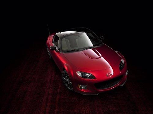 Mazda MX-5 25 Aniversario