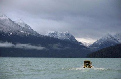 Nueva serie de TV sobre la historia natural de la Patagonia