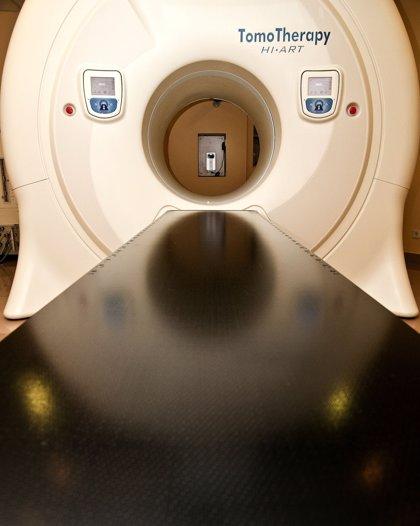 Expertos en Oncología Radioterápica aseguran que la Tomoterapia es eficaz en pacientes con tumores nasofaríngeos