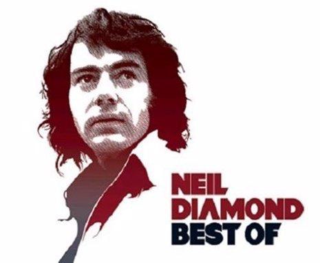 'Best Off' De Neil Diamond