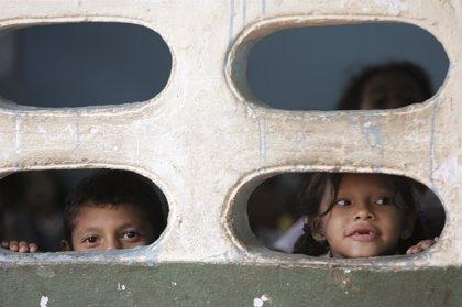 3.000 niños mueren de hambre en 6 años en La Guajira