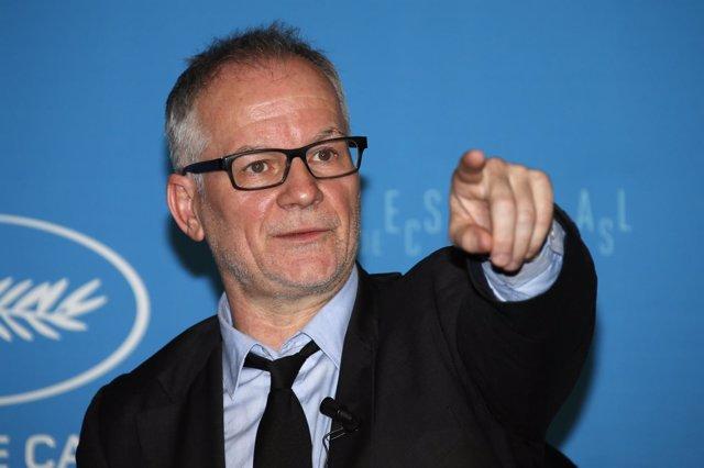 El programa de Cannes se llena de estrellas de Hollywood y del cine mundial