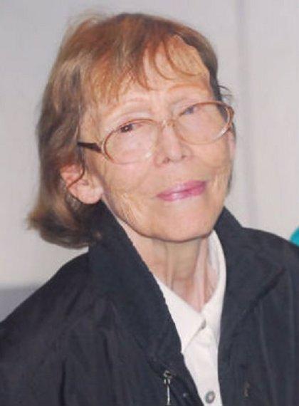 Muere a los 86 años la bailarina e investigadora mexicana Lin Durán