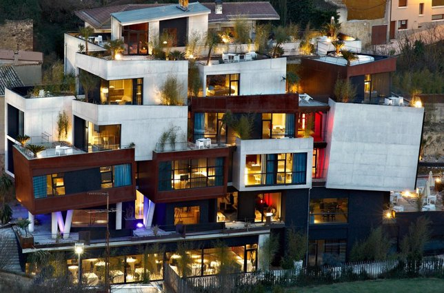 Hotel Viura.