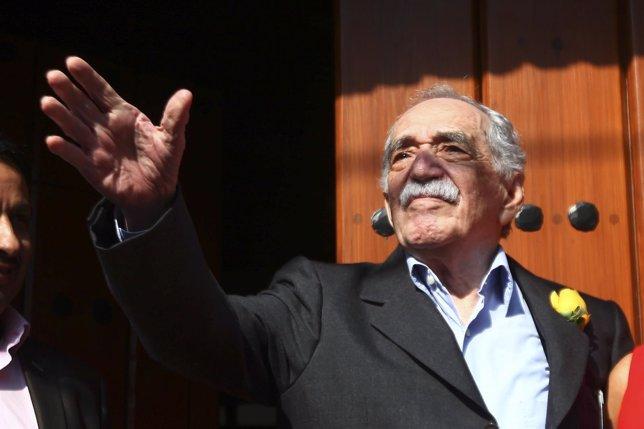 Gabriel García Márquez, su ausencia nos deja más de cien años de soledad