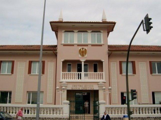 Centro De Igualdad Del Ayuntamiento De Santander