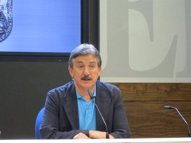 Alfredo Carreño