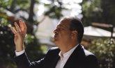 Foto: Campos promete bajar los impuestos