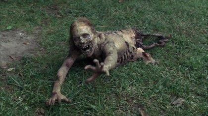 The Walkind Dead: Robert Kirkman ya sabe cómo terminará la quinta temporada
