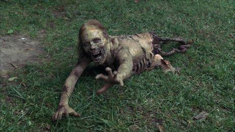 Syfy busca su propia The Walking Dead con Z Nation