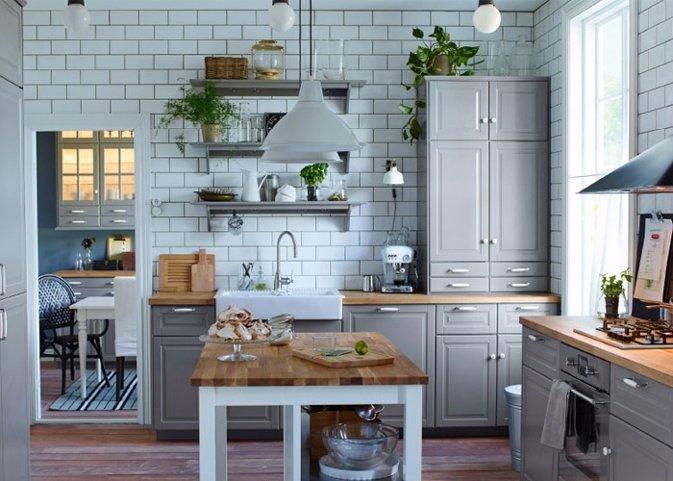 Cocinas Ikea: Hola Metod, adiós Faktum
