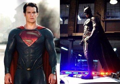 Zack Snyder explica por qué Batman aparecerá en Man of Steel 2