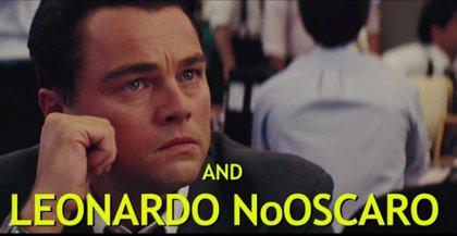 Leonardo Dicaprio, desatado en el Honest Trailer de El lobo de Wall Street