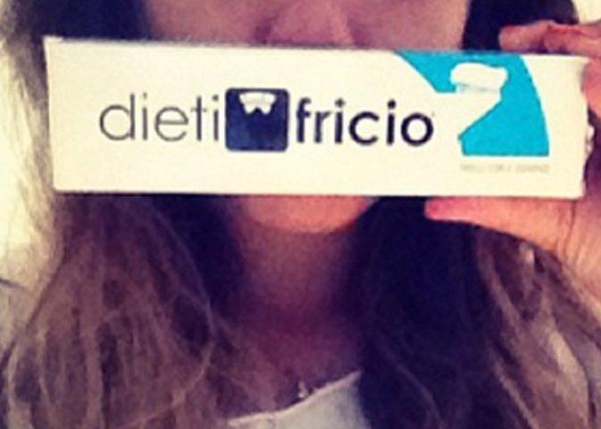 La primera pasta de dientes que te ayudará a adelgazar: Dietifricio
