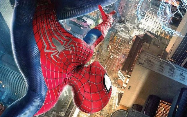 The Amazing Spiderman estrena impresionante tráiler final