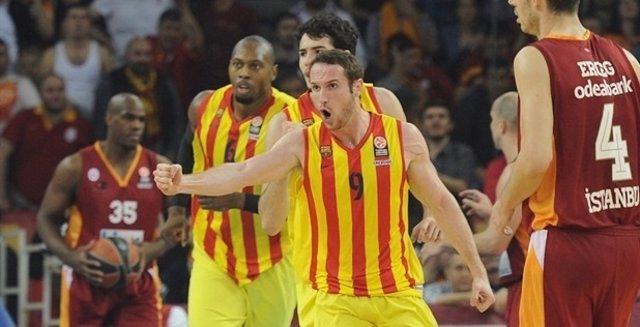 El Barça no perdona y sella su pase a la 'Final Four'