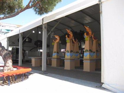 Punta Umbría celebra a partir de este lunes su independencia con un amplio programa de actividades